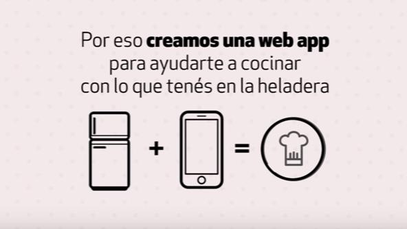 "SUPERMERCADOS TA-TA – ""Web App Recetas"""
